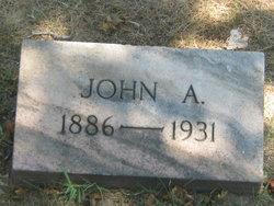 John Alvin Byers