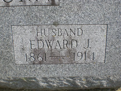 Edward Jones Washburn