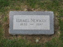 Israel Newman