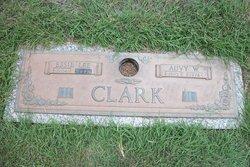 Auvy W Clark