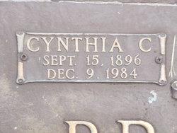 Cynthia Amanda Rivers <i>Cooper</i> Brown