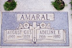 Augustus Gus Amaral