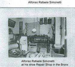 Alfonso Rafaele Simonetti