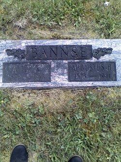 Augustus Herman Bannse