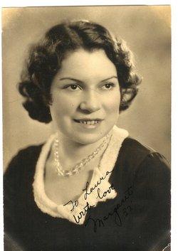 Margaret Teresa <i>Apodaca</i> Mclane