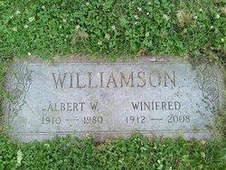 Albert William Williamson