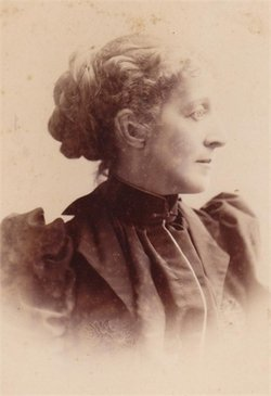 Stella Bigelow <i>Garretson</i> Atkinson