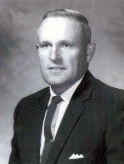 Clarence Coleman C.C. Moores, Jr