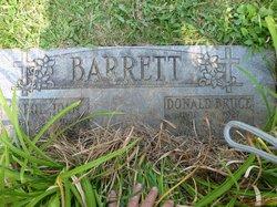Donald Bruce Barnett