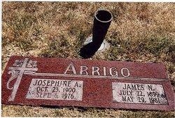 James N Arrigo