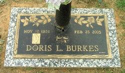 Doris <i>Loeb</i> Burkes
