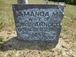 Amanda M. Arnold