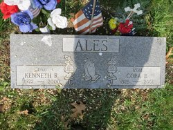 Kenneth R Ales