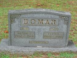 Bessie J Bomar