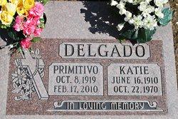Katie Delgado