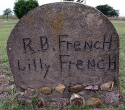 Lilly <i>Simons</i> French