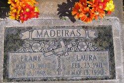 Frank Madeiras