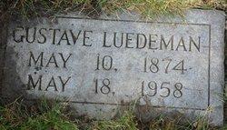 Gustave Leudeman