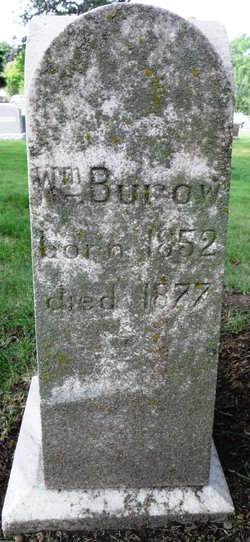 William Burow