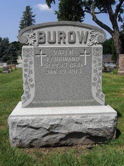 Ferdinand Burow