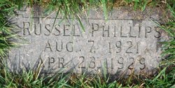 Russell Phillips