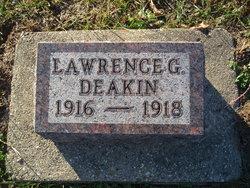 Lawrence G. Deakin