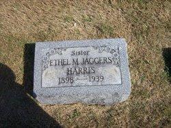 Ethel M <i>Jaggers</i> Harris