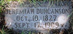 Jeremiah K. Duncanson