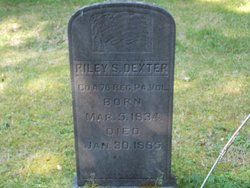 Riley Shurb Dexter