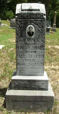 John E. Hale