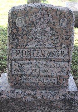 Lorenza A. Montemayor