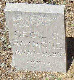Cecil C. Raymond