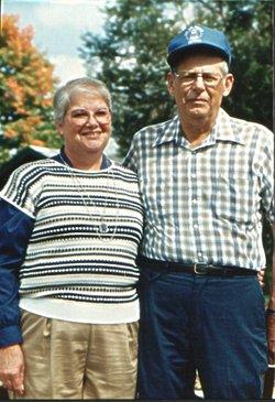 Thelma Lois Wendy <i>Hughes</i> Anderson