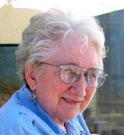 Cecilia Helen <i>Roth</i> Eichhorn