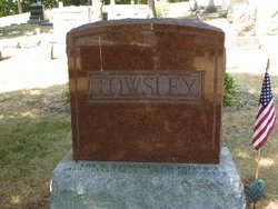 Charles D. Towsley