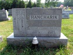 John M. Hancharik