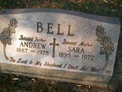 Sara <i>Scheel</i> Bell