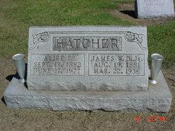 James Watson Debro Hatcher, Jr