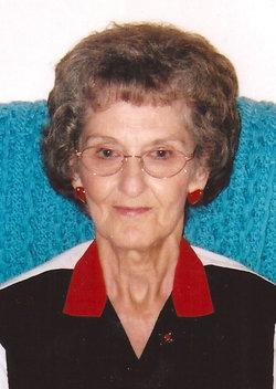 Frances Hope <i>Carter</i> Moore