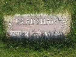 Laura Adeline <i>Brough</i> Bradshaw