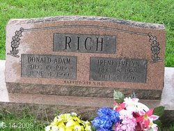 Donald Adam Rich