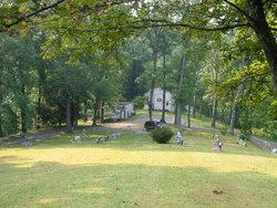 Blue Knob Church Cemetery