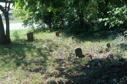 Joyce Family Cemetery