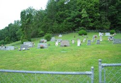 Rufus Cemetery