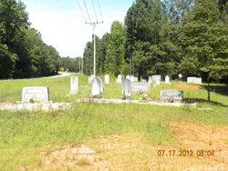 Stuck Cemetery