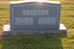 Marthella <i>Stokes</i> Alexander