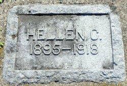 Helen Crestina Chilstrom