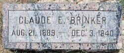 Claude Ernest Brinker