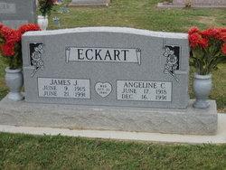 James John Eckart