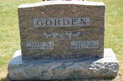 Effie M Gordon